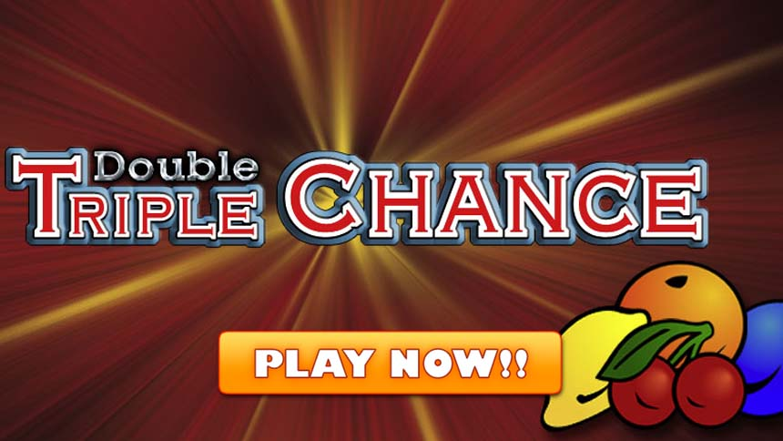 double trip chance slot