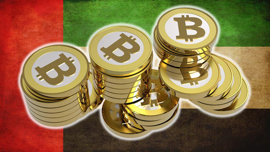 Bitcoin in UAE - United Arab Emirates Bitcoin (2)