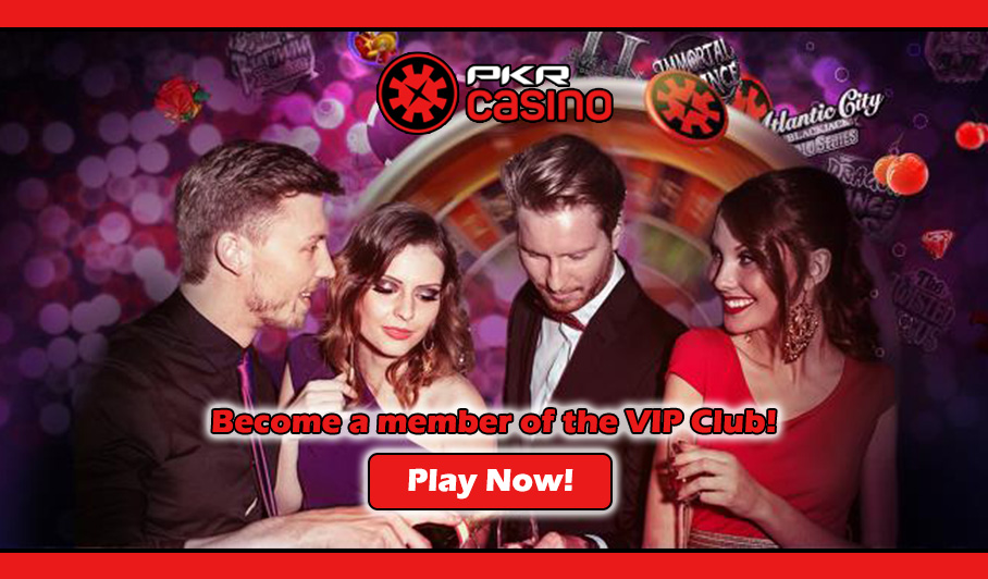 PKR Casino Review