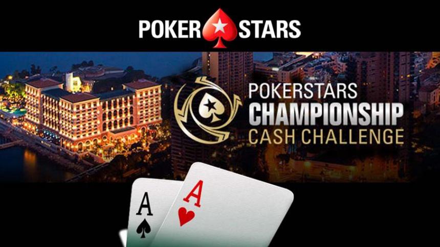 PokerStars Monte Carlo