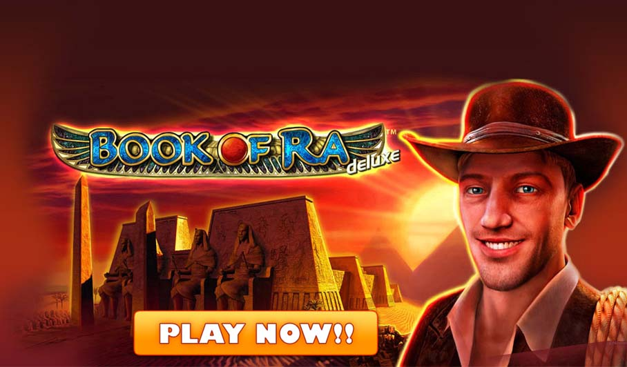 book of ra deluxe online game