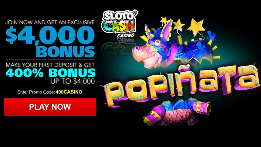 casino royale promotional slot play