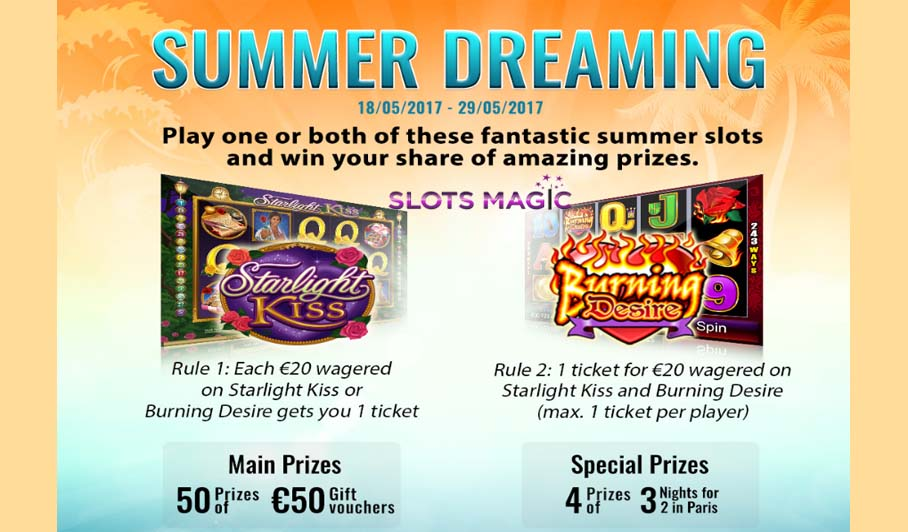 summer cem magic casino