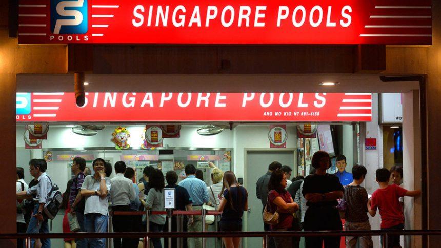 Ban gambling singapore casino free poker