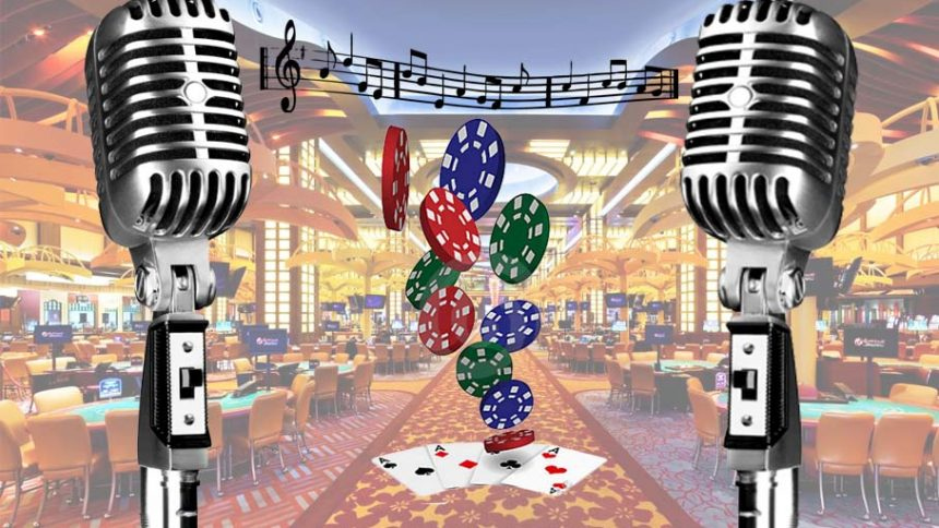 Top best gambling songs the cannery casino