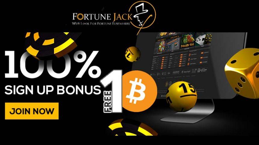 фортуна джек биткоин казино