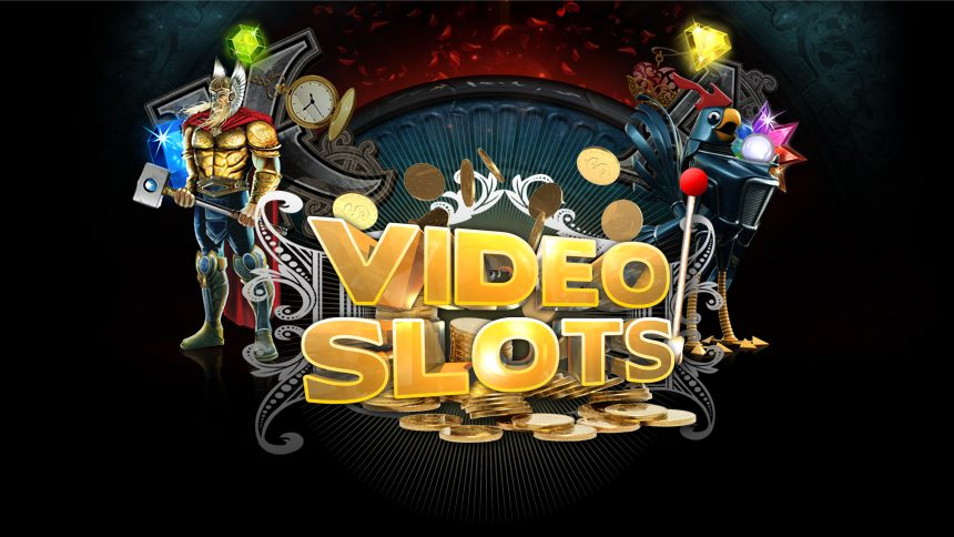 казино videoslots